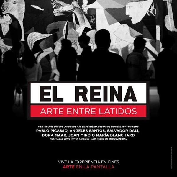 El Reina, arte entre latidos - Documental RTVE